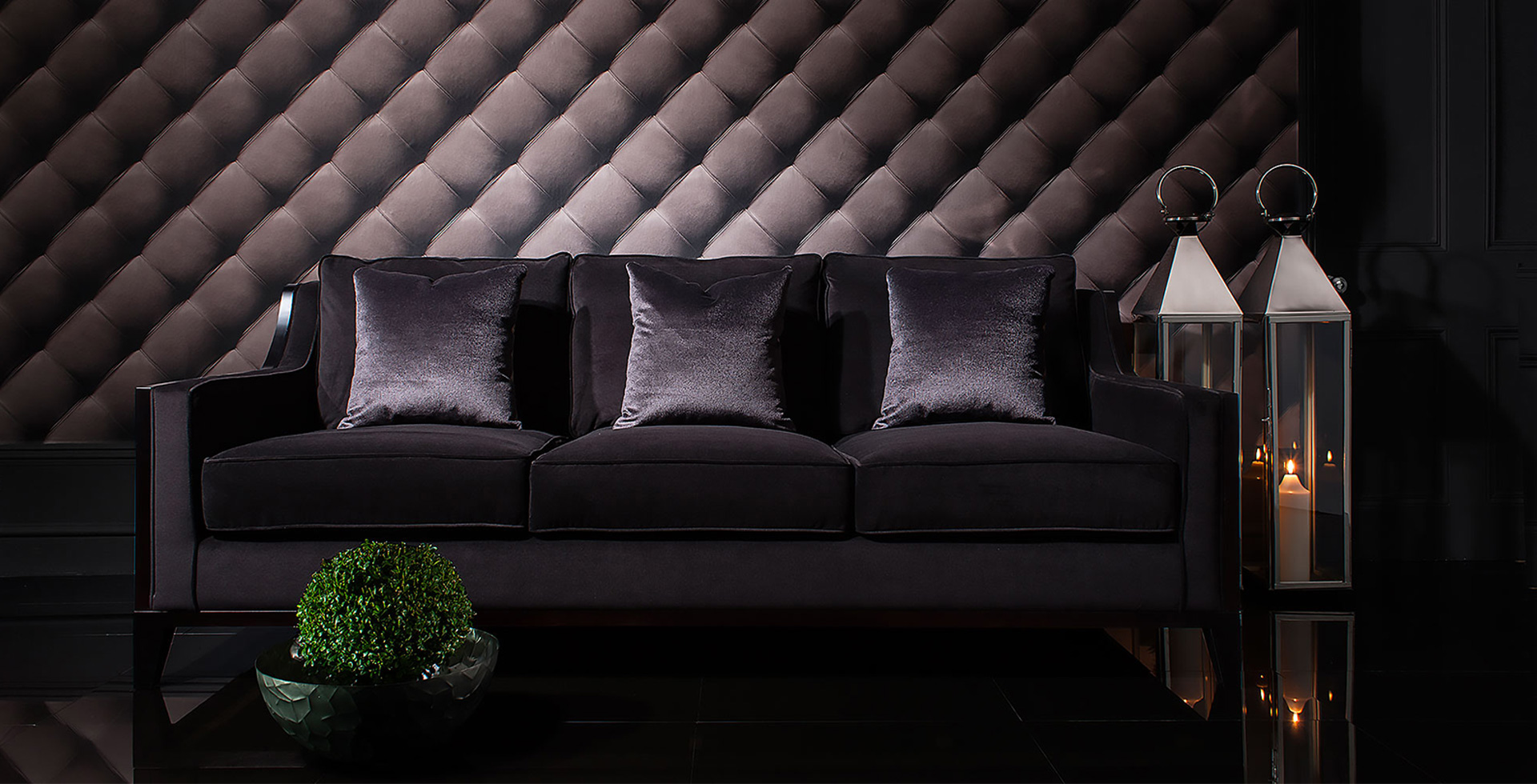 Bespoke Sofa London Luxury Furniture