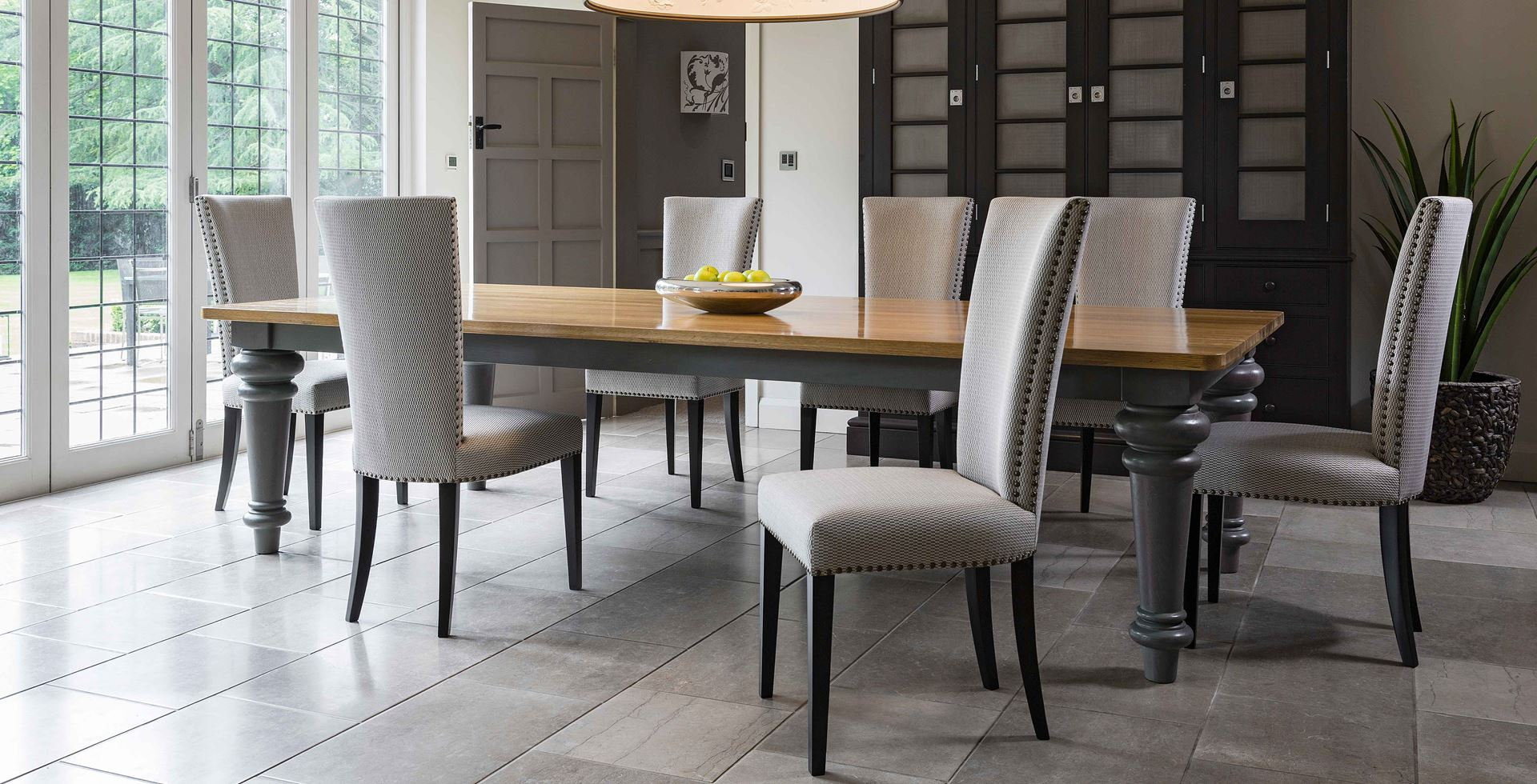 Bespoke dining chairs london